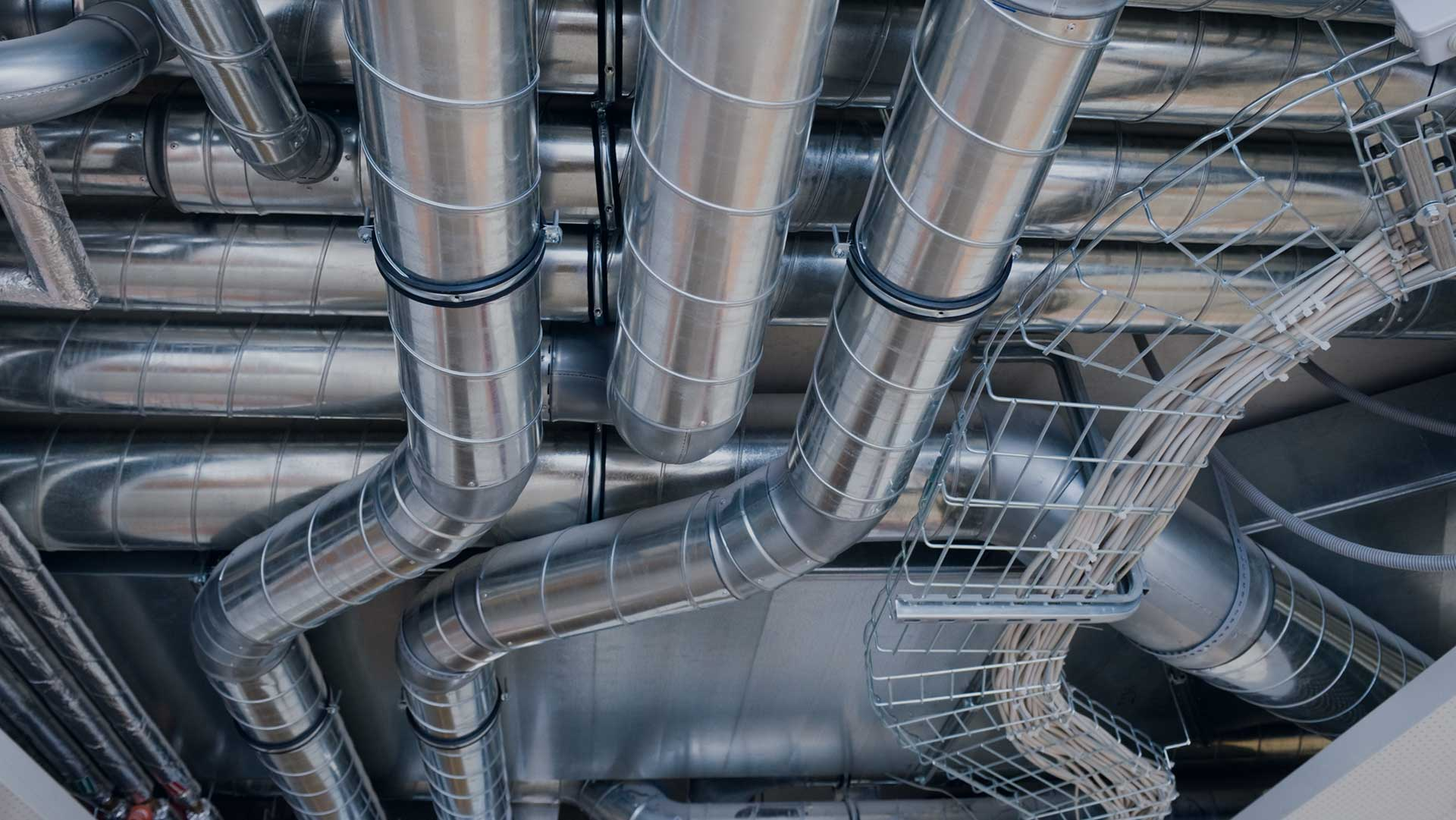 HVAC Pipes